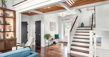 9 Conseils Pour Créer Une Magnifique Entrée D'appartement
