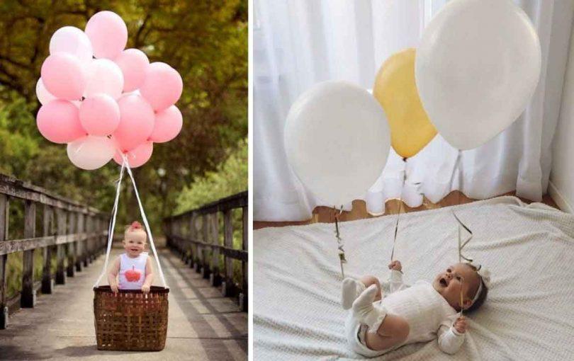 Astuce géniale pour occuper votre bébé!!