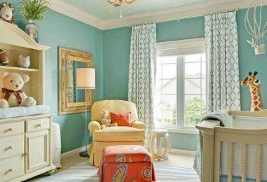 Quelle couleur éclaircit mieux votre pièce?