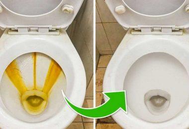 5 astuces pour nettoyer facilement votre salle de bains à l'aide du vinaigre blanc